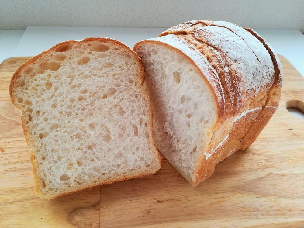 メゾンカイザーの仙台限定食パン