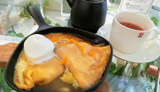 【実食レポ】今年も発売!カズノリイケダ南町通店のクレープ・シュゼット