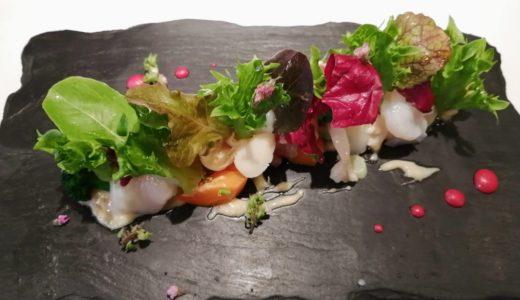 【お店レポ】青葉区大町 レストランミウラ 美しくて一味違ったフレンチを堪能!