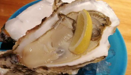 【居酒屋レポ】仙台駅前 晴れの日|いつもよりワンランク上のお店で牡蠣やせり鍋を堪能
