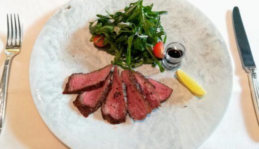 【お店レポ】勝山館のイタリアンレストランでランチ 仙台最高峰のおもてなしと料理!