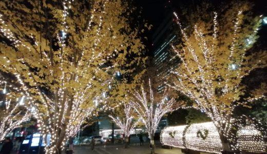 仙台のイルミネーション・クリスマスツリーまとめ