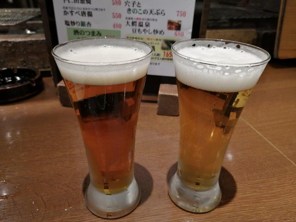 隅田川飲み比べセット