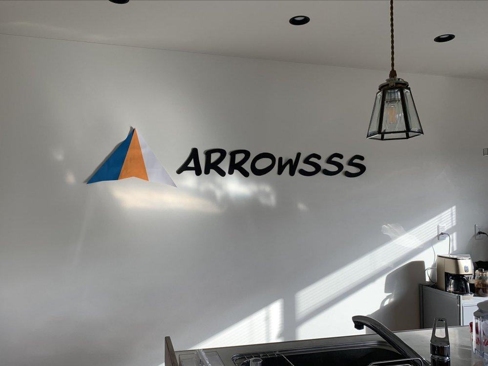 ARROWSSS