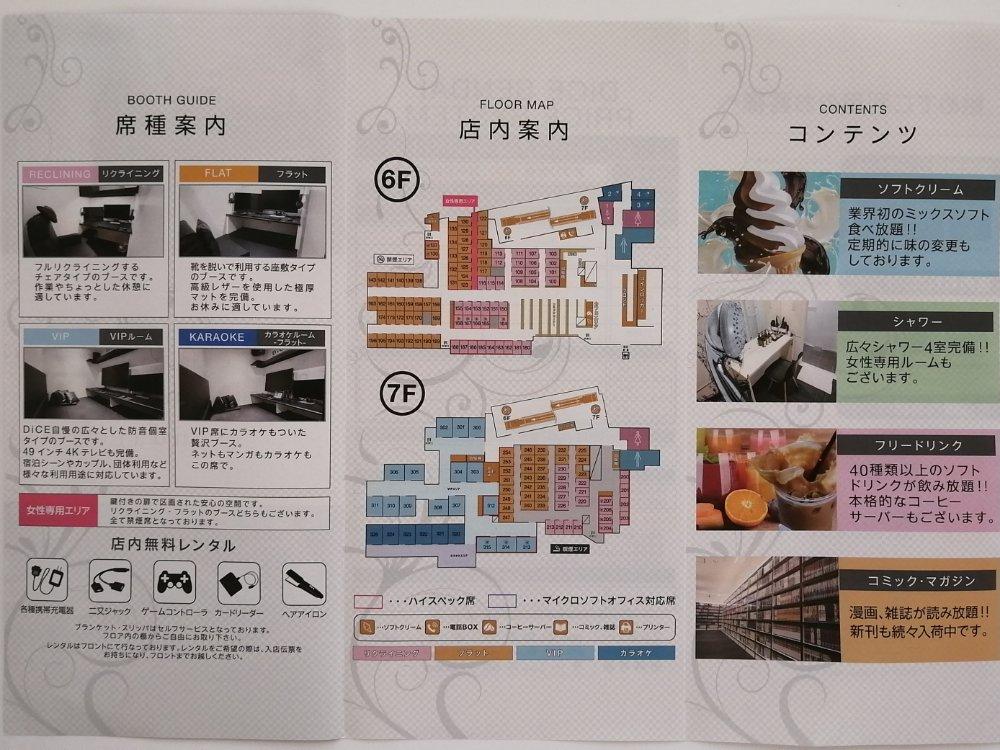 DICEの詳細4
