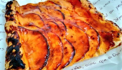 【お店レポ】泉区南光台 アトリエ・ウフ|人気のアップルパイとケーキ6種食べ比べ