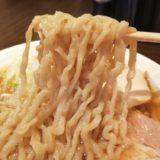 麺匠ぼんてんの麺