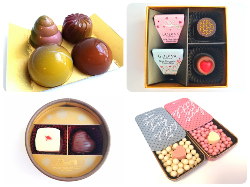 仙台のバレンタインチョコ