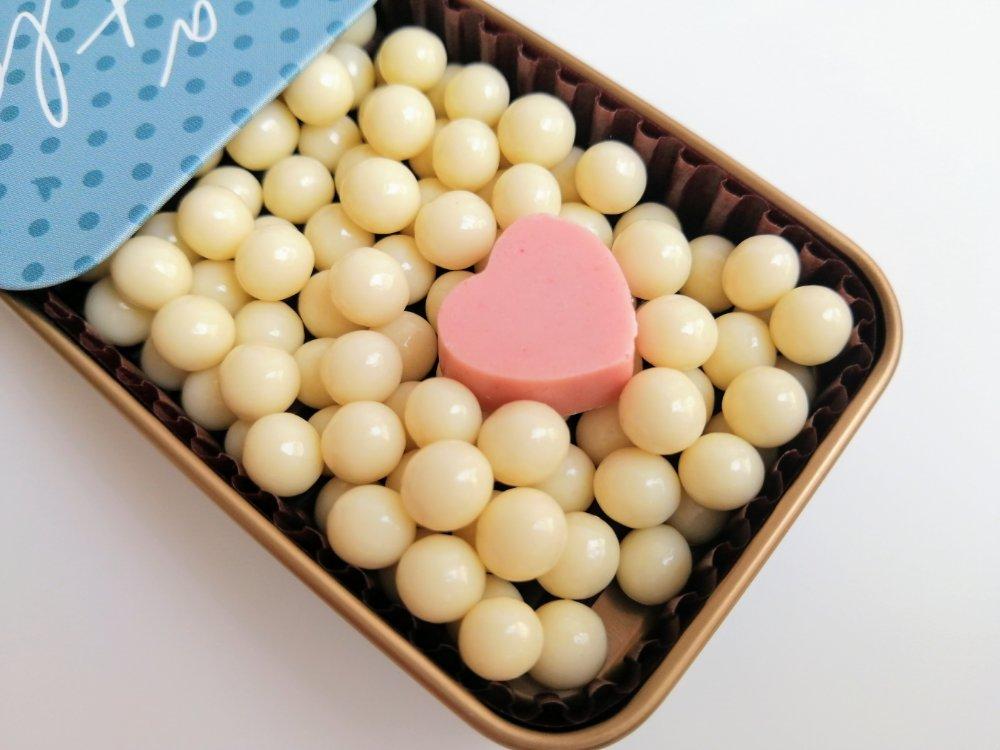白チョコレート