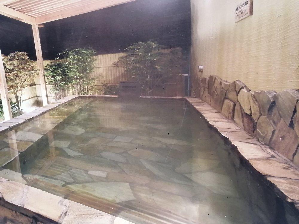 とぽすの浴場