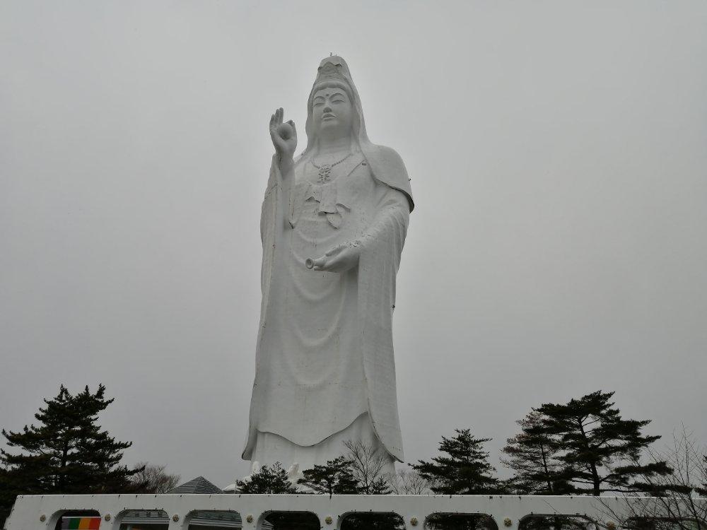 仙台大観音