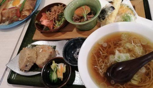 【お店レポ】秋保 そばとガレット あずみの|食べやすい蕎麦とガレット|テイクアウト情報も