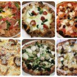 仙台の美味しいピザ