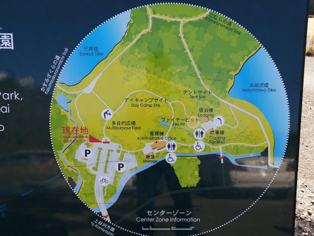 拡大マップ