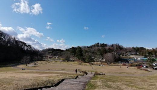 【公園レビュー】泉区 水の森公園キャンプ場|芝生広場や散策路あり
