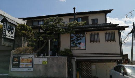 【閉店情報】仙台の『とんかつ大町 八木山店』が12月29日をもって営業終了|来年場所を変えてリニューアル予定