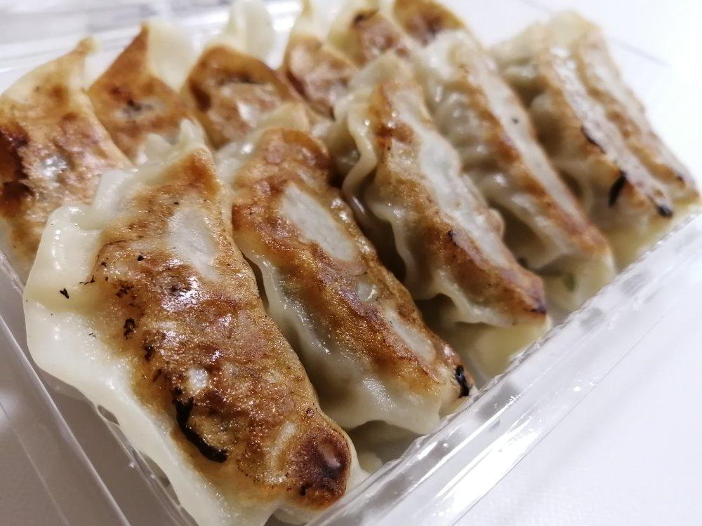 餃子STAND川口の餃子