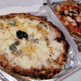 ブエノスのピザ
