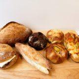 コヤギベーカリーのパン