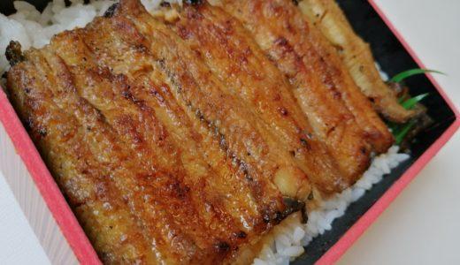 【実食レポ】開盛庵のうな重をテイクアウト 秘伝のタレが絶妙!