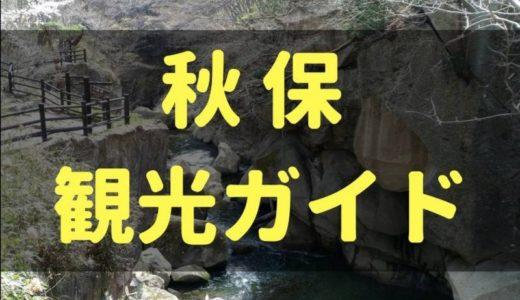 【保存版】秋保の観光地・遊び場まとめ|三大名所や子供連れに楽しいスポット等