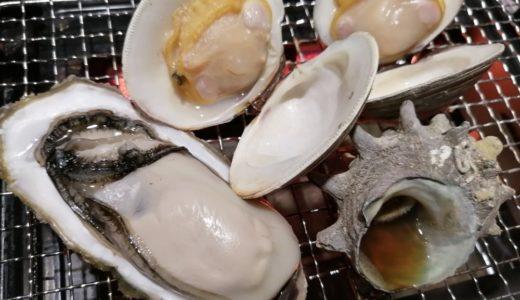 【居酒屋レポ】仙台駅前 みやぎ鮮魚店 宮城の新鮮魚介を浜焼きや刺身で【破格】