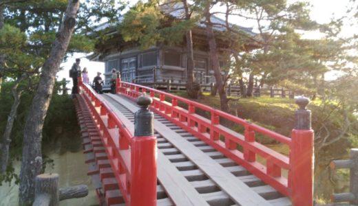 【保存版】松島のおすすめ観光地・遊び場まとめ