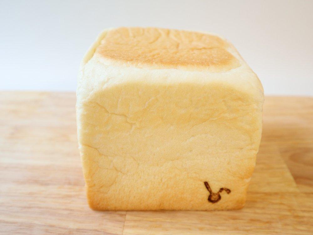 ラ・パンの食パン