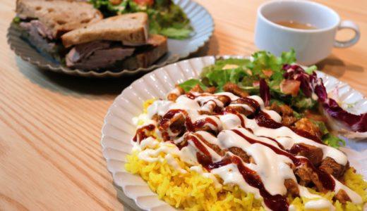 オープンしたばかりのUGUISU-うぐいす仙台茶寮でランチ|メニューも雰囲気も斬新!