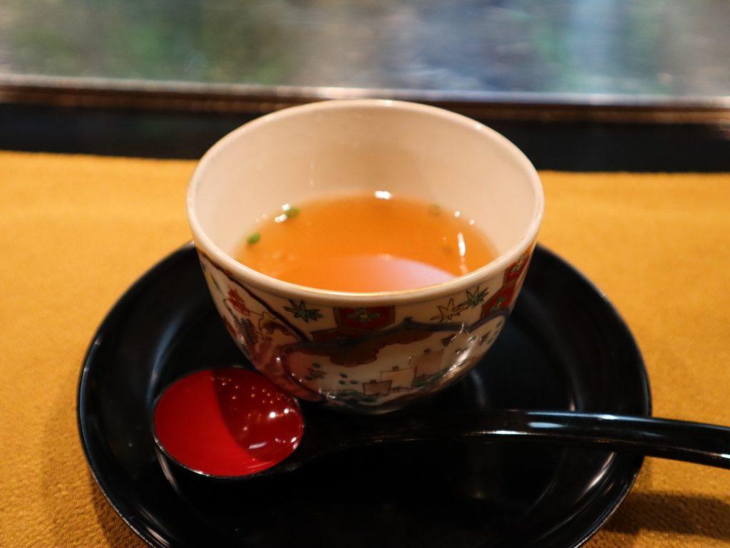 すていき小次郎のスープ