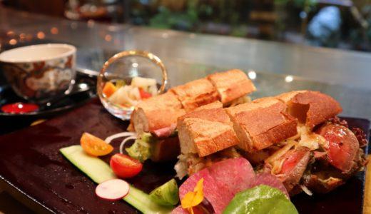 【歓喜】仙台の高級店「すていき小次郎」が仙台牛サンドイッチとかき氷を新発売