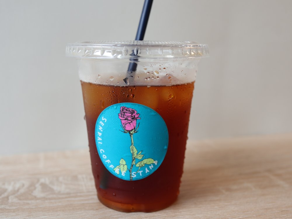 SENDAI COFFEE STAND 珈琲