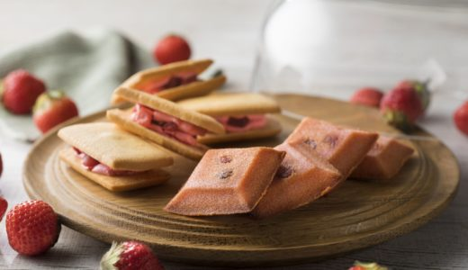 いちびこから焼き菓子ギフト『ICHIBIKOのとっておき』が新登場!名取市の閖上店で販売