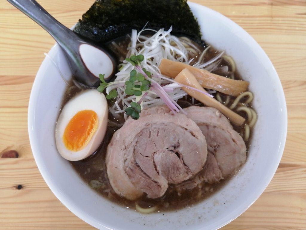 岩沼 拉麺coil