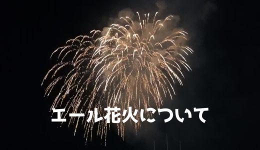 本日、仙台・宮城で花火が上がるかも!?8月22日 全国一斉エール花火プロジェクト