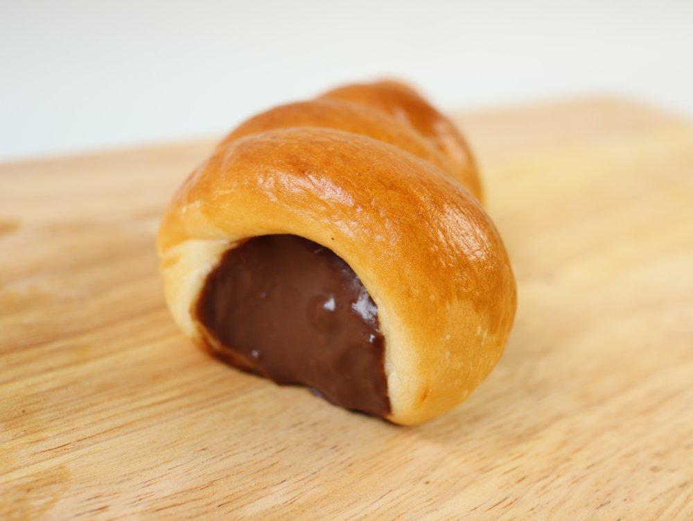 チョココロネ