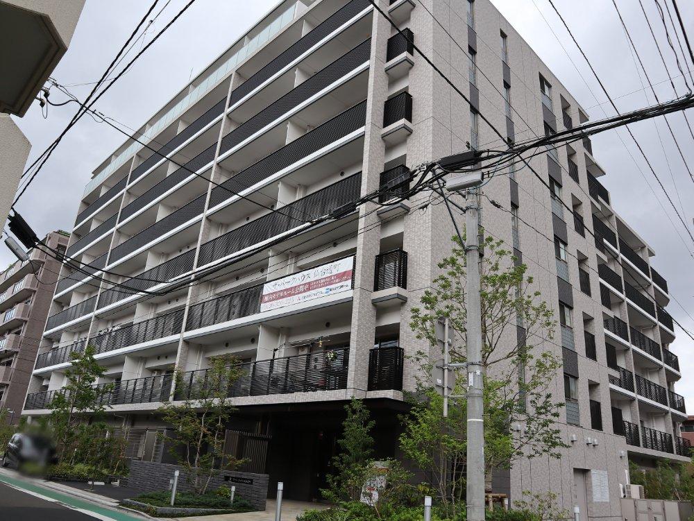 ザパークハウス仙台通町