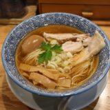 仙台中華蕎麦 仁屋