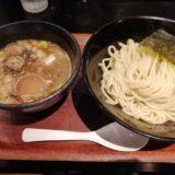 しずくのつけ麺