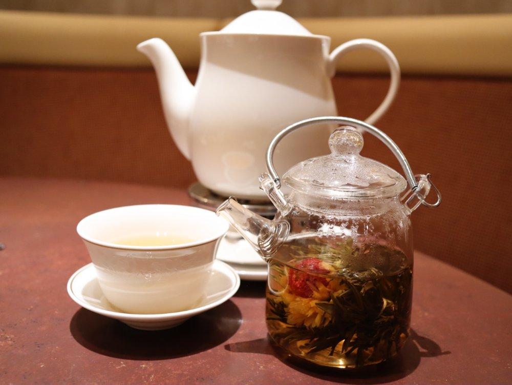 桃李 中国茶