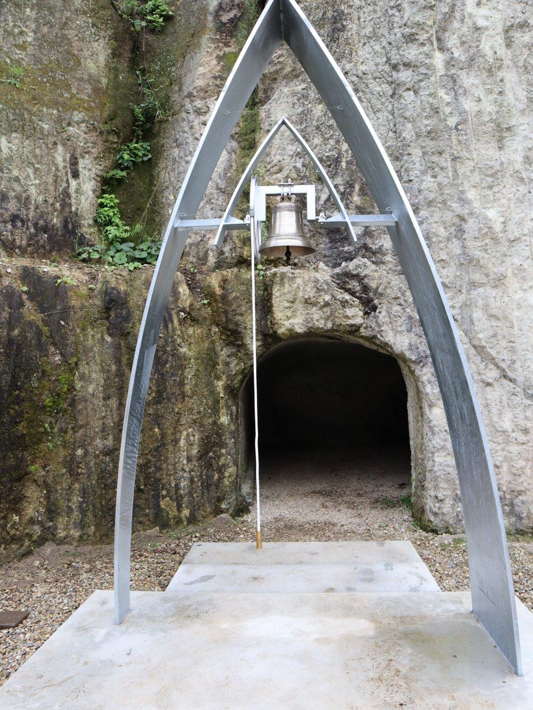 松島離宮 希望の鐘カリヨンベル