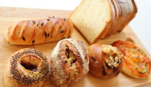 【パン図鑑】若林区荒井 THE BREAD BAR|天然酵母の食パンが美味!