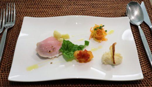【お店レポ】本町の自然派イタリアン『リストランテ キシネ』でランチ|料理も雰囲気も素敵!