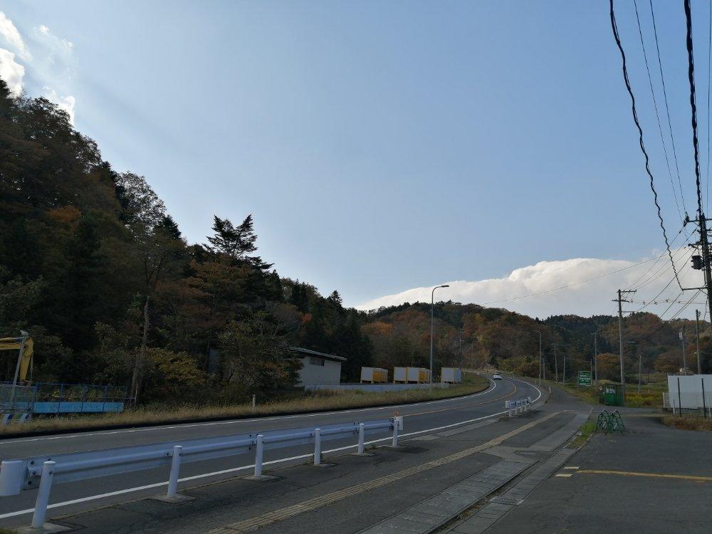 仙台村田線
