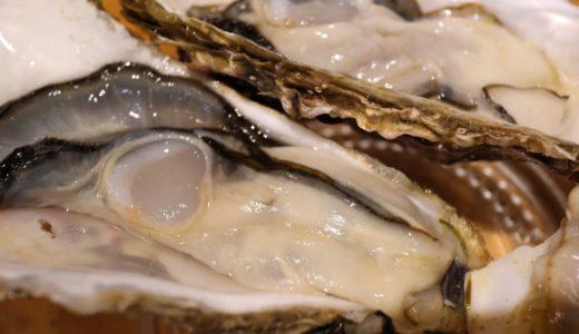 カッキーアワーは牡蠣100円!仙台駅西口EDEN『千代きよゑ食堂』で女川直送の牡蠣を堪能!