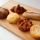 ovenのパン