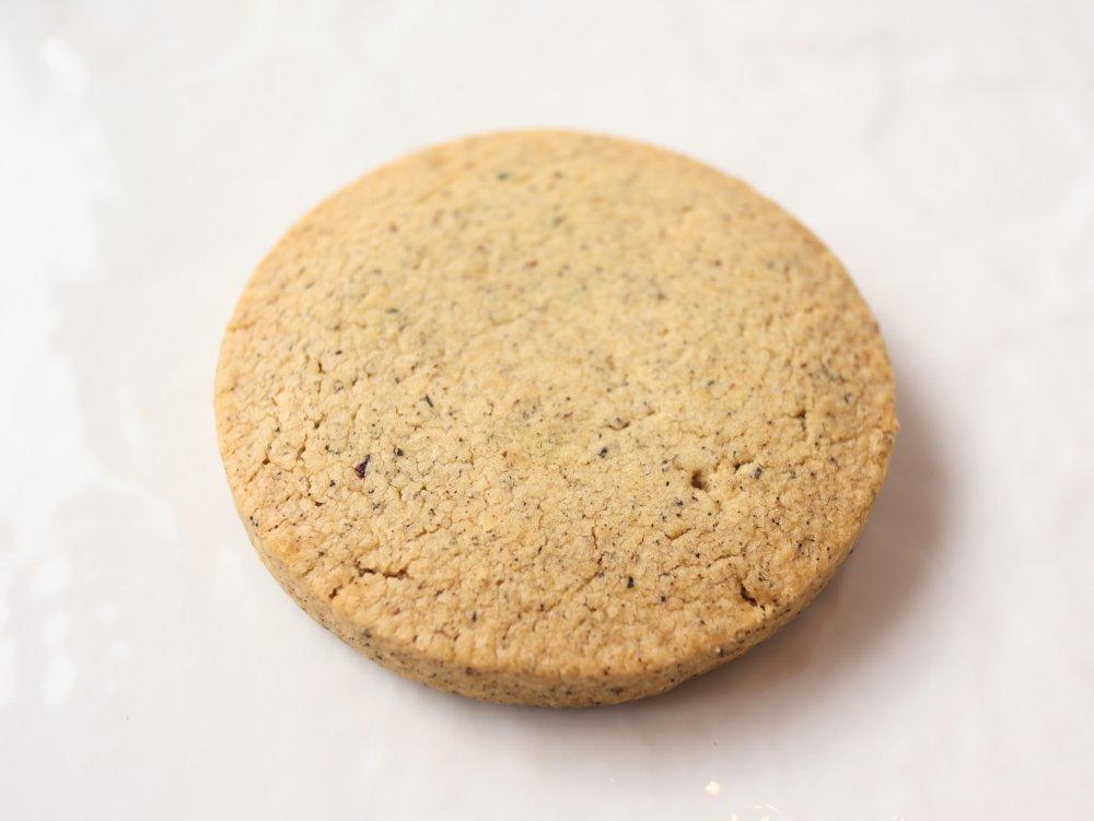 クッキー アールグレイ
