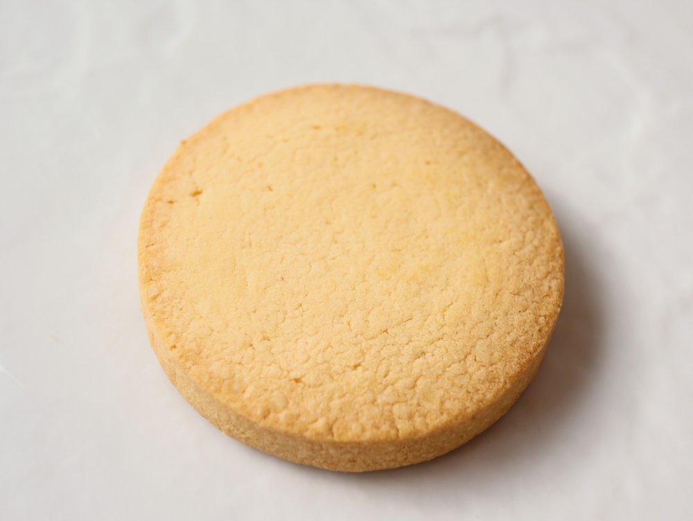 クッキー シトロン