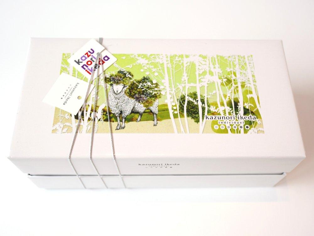 カズノリイケダひつじアソート焼き菓子