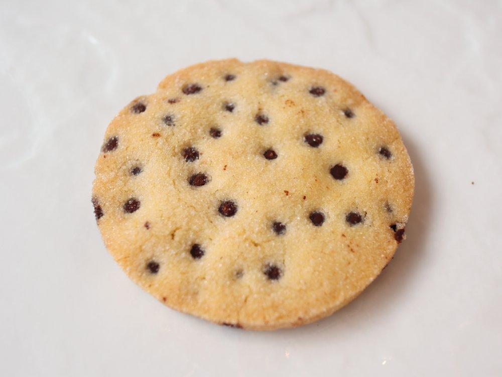 クッキー チョコチップ
